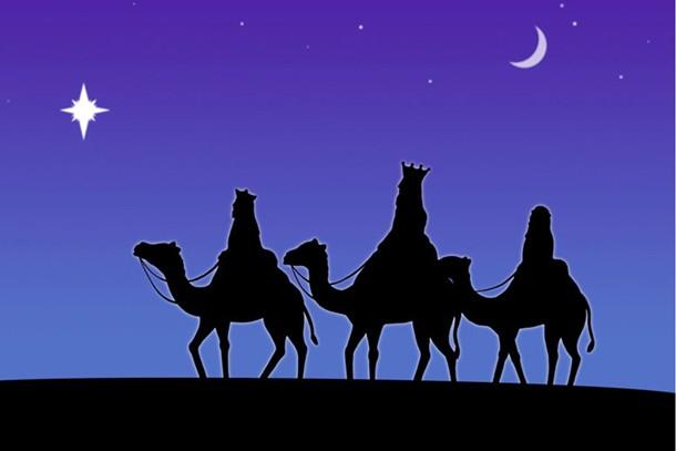 ¿Por qué se festeja la llegada de los Reyes Magos?