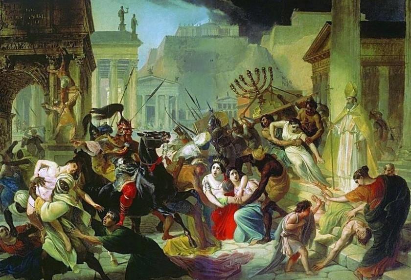 el uso estratégico de los rehenes en el mundo antiguo
