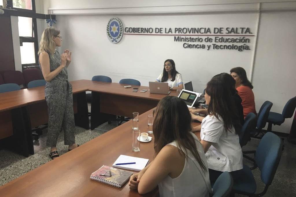 V Foro Internacional de Comunidades de Aprendizaje
