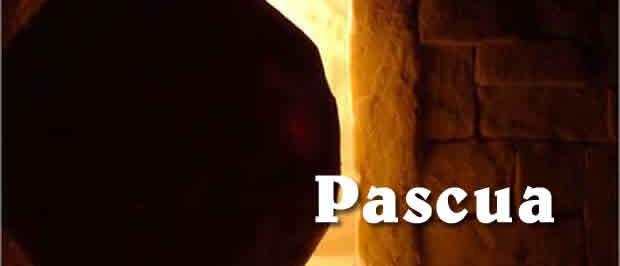 Pascuas: los símbolos cìclicos de la resurrección