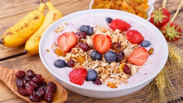 Desayunar todos los días ayuda a estudiar