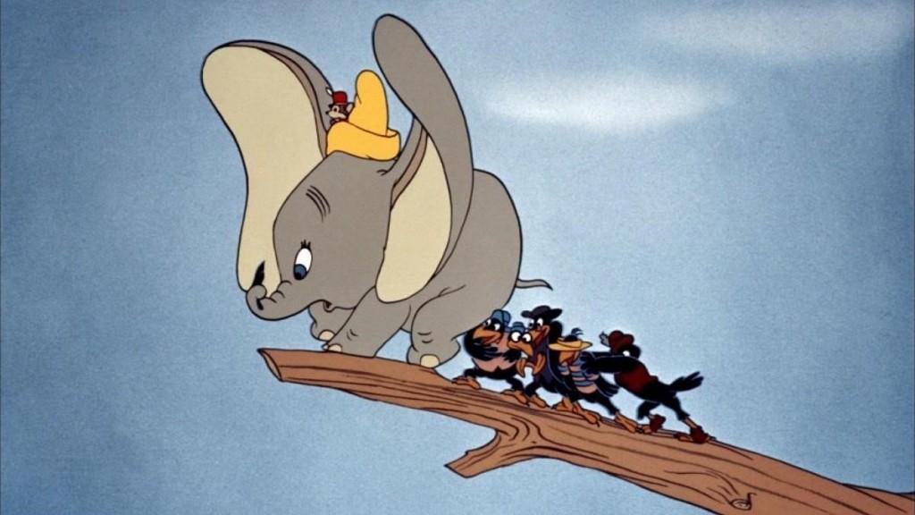 El maravilloso imaginario Disney