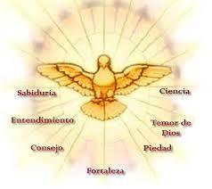 El significado de los 7 dones del Espíritu Santo