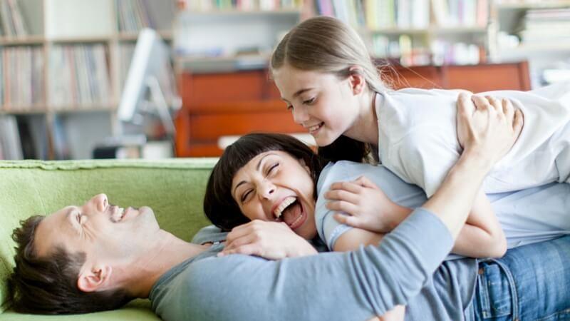 Los valores se viven en casa y se transmiten en forma natural
