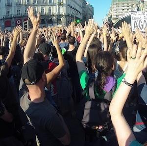 Protesta, salud mental y respuesta cristiana