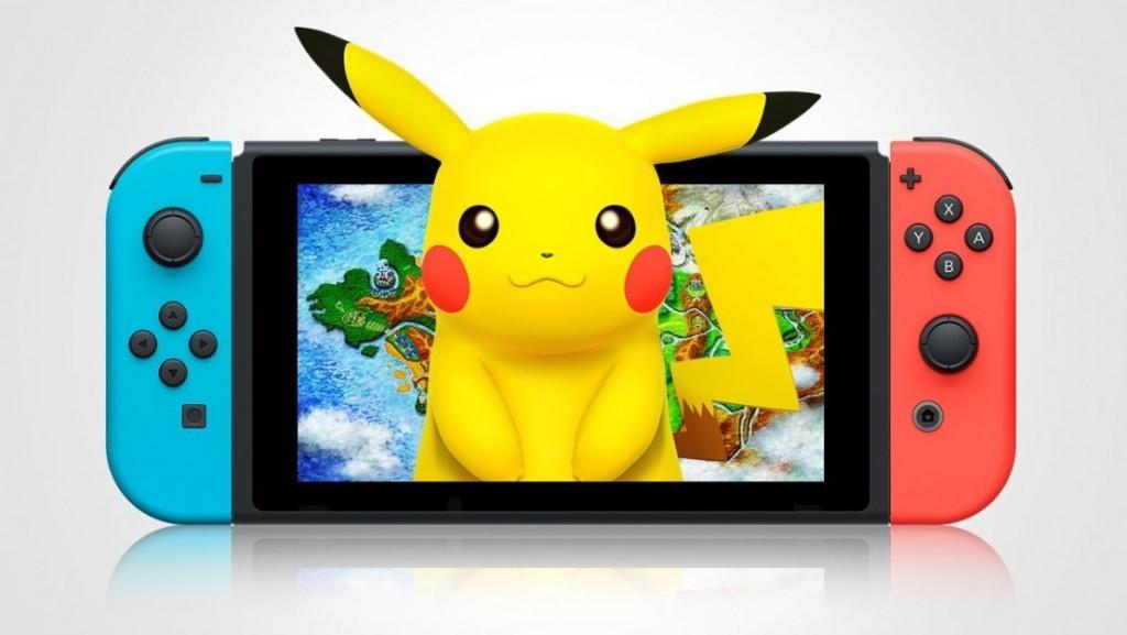 Pokèmon Let's Go Pikachu ¿Realidad o ficciòn?