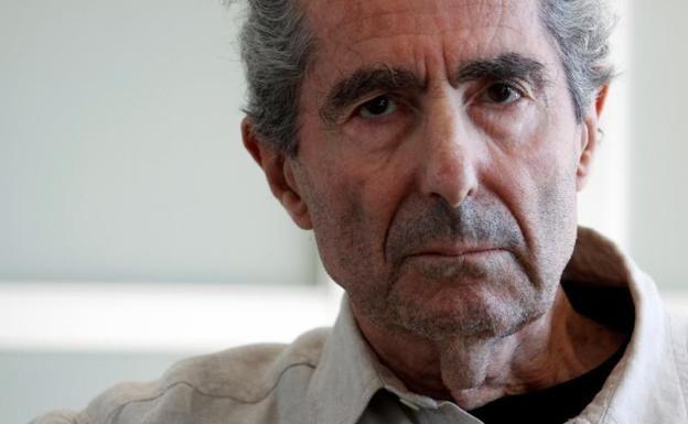 Fallece Philip Roth, un gigante de la literatura