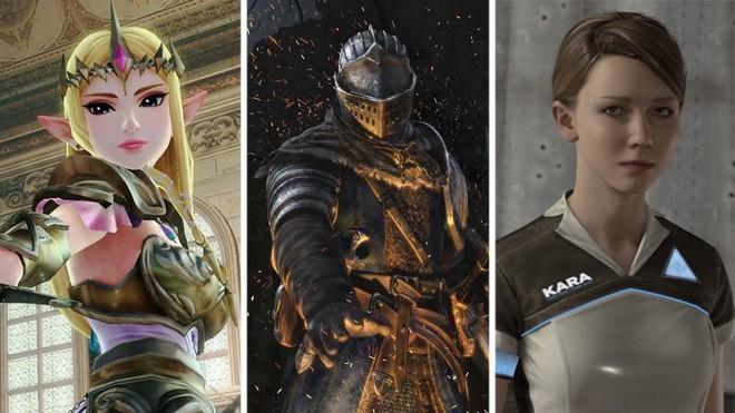 Tres videojuegos para disfrutar el feriado largo