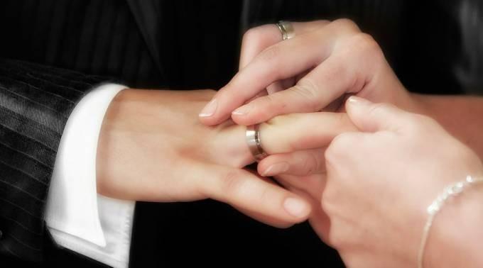 ¿Que es el Sacramento del Matrimonio?