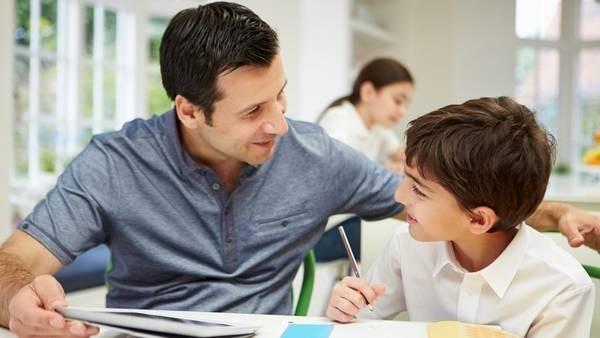 ¿Qué significa tener éxito en los exámenes?