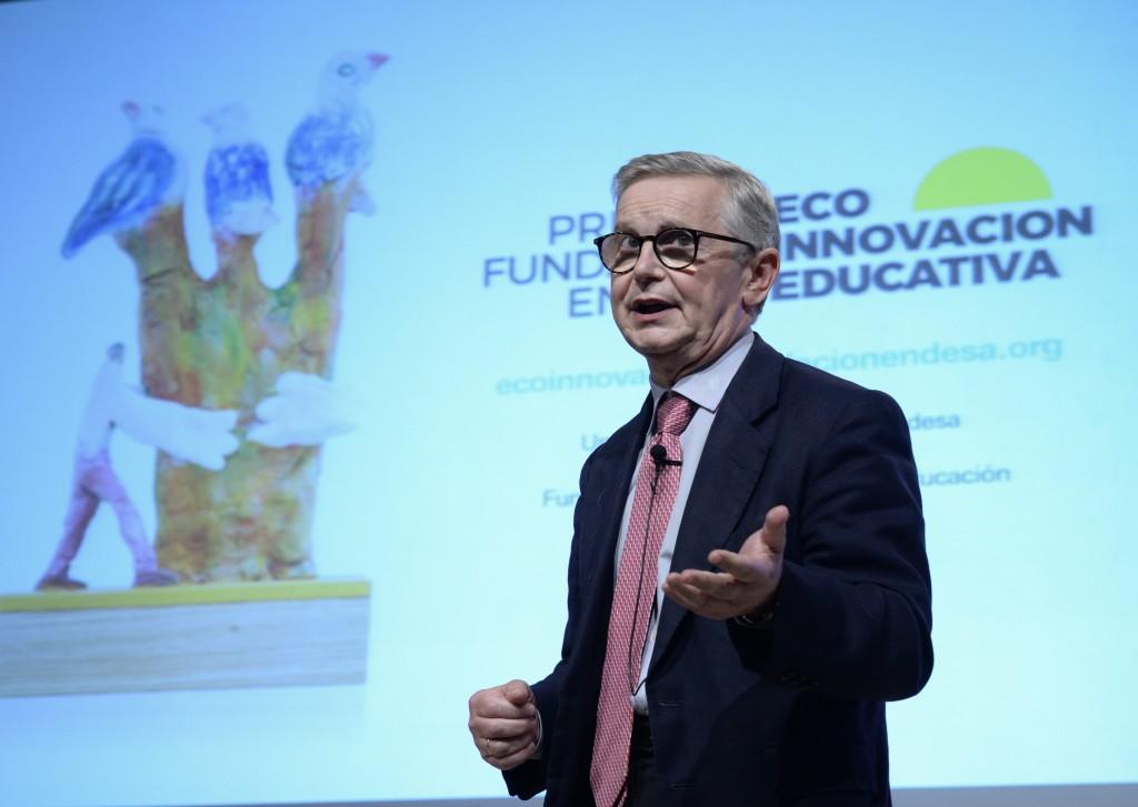 Fundación Endesa entrega los Premios a la innovación Educativa
