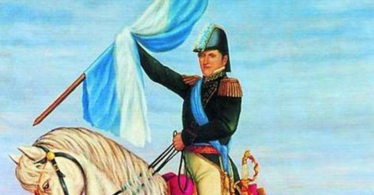 Manuel Belgrano a  200 años de su muerte