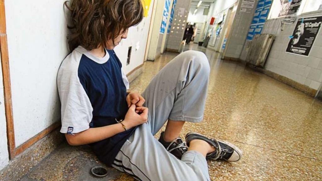 Los adolescente y niños pueden sufrir estados de estrés en cuarentena