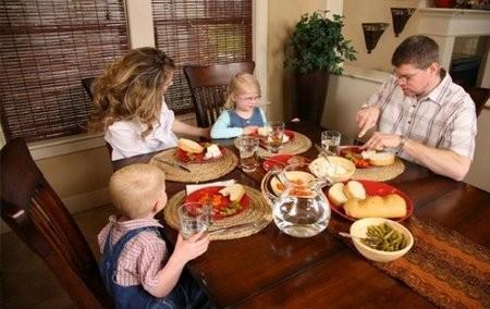 La alimentación sana y segura en la infancia beneficia la calidad de vida