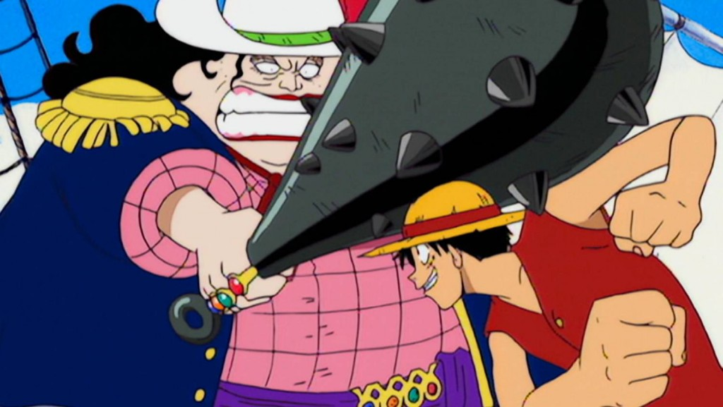Llega 'One Pieceel' popular anime a la plataforma de Netflix