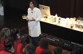 Sarmiento como promotor de la ciencia