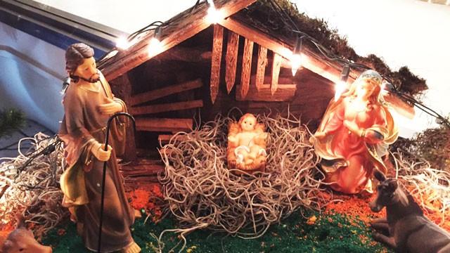 El espiritu de navidad en los jovenes