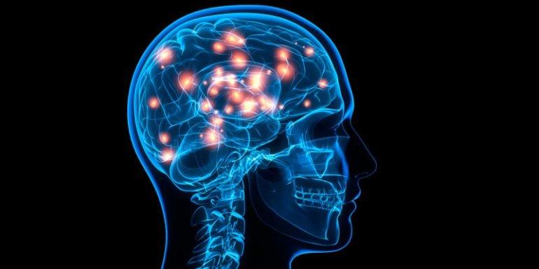 Cómo se lava nuestro cerebro mientras dormimos