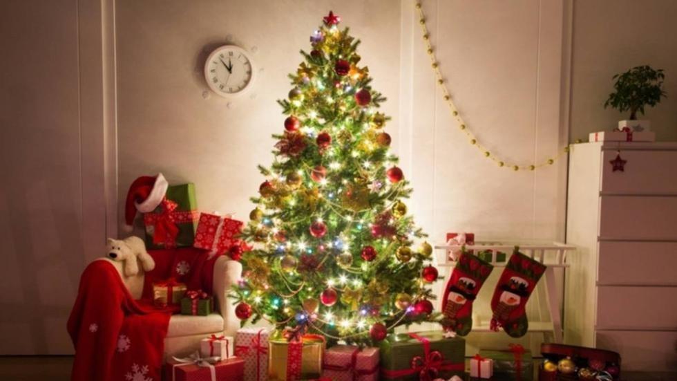 El árbol de navidad una tradición cristiana